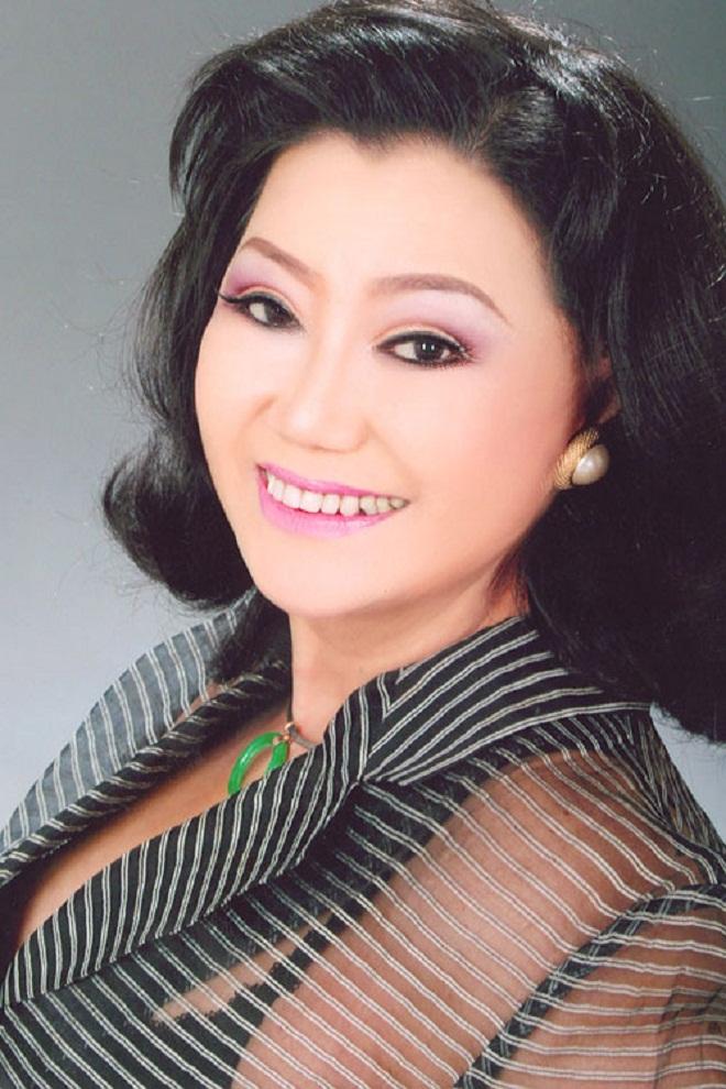 Cuộc đời kỳ nữ Kim Cương: Tài năng, nhan sắc, danh vọng và 5 lần lỡ dở tình duyên - Ảnh 8