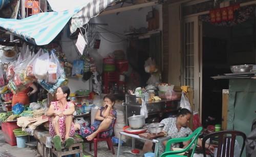 Mả Lạng thành khu đô thị phức hợp hiện đại: Còn không ít băn khoăn - Ảnh 3