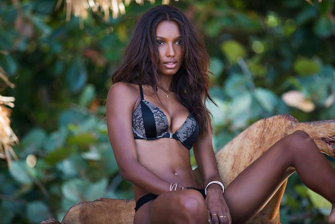 Siêu mẫu thế giới Jasmine Tookes lần đầu tiết lộ bí quyết giữ dáng đáng ngưỡng mộ - Ảnh 2