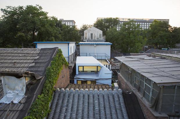 Căn nhà tuyệt đẹp này chỉ mất hơn 200 triệu đồng và 1 ngày để hoàn thành - Ảnh 10