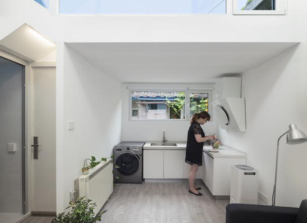 Căn nhà tuyệt đẹp này chỉ mất hơn 200 triệu đồng và 1 ngày để hoàn thành - Ảnh 3
