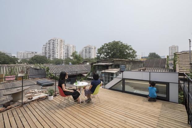 Căn nhà tuyệt đẹp này chỉ mất hơn 200 triệu đồng và 1 ngày để hoàn thành - Ảnh 6