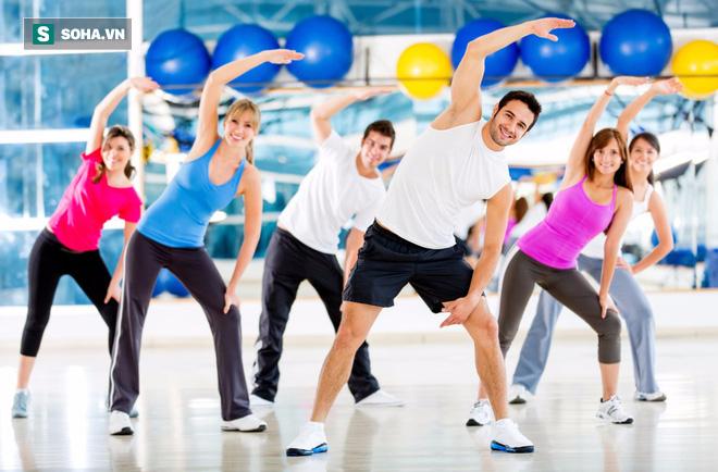 Bí quyết tập luyện giảm cân, đẹp dáng sau khi đốt cháy mỡ thừa - Ảnh 3