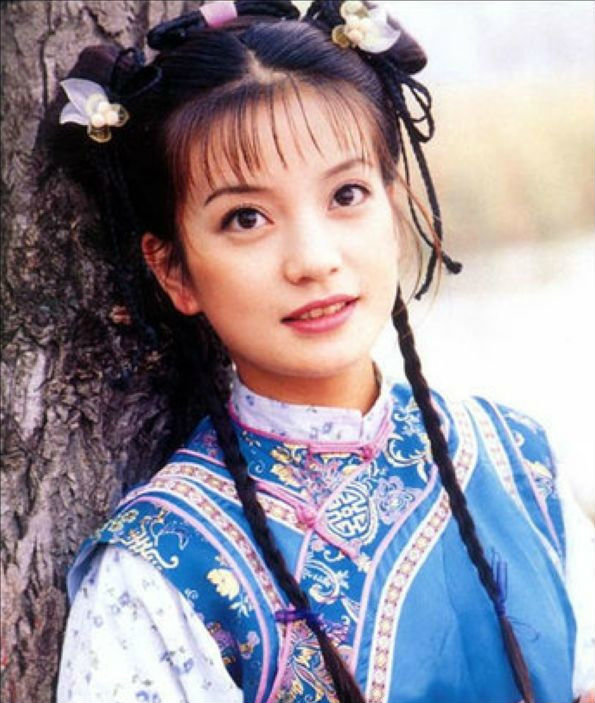 Sau 20 năm, danh tính Tiểu Yến Tử ngoài đời thật phim Hoàn Châu Cách Cách mới được tiết lộ - Ảnh 2