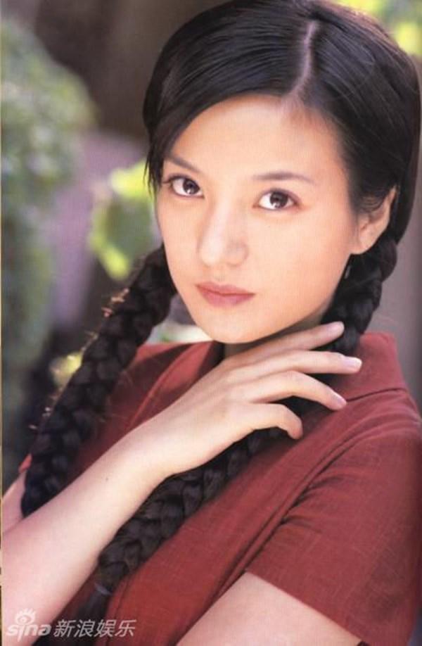 Sau 20 năm, danh tính Tiểu Yến Tử ngoài đời thật phim Hoàn Châu Cách Cách mới được tiết lộ - Ảnh 1