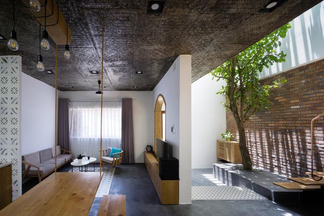Ngôi nhà tuyệt đẹp dành cho người độc thân  - Ảnh 4