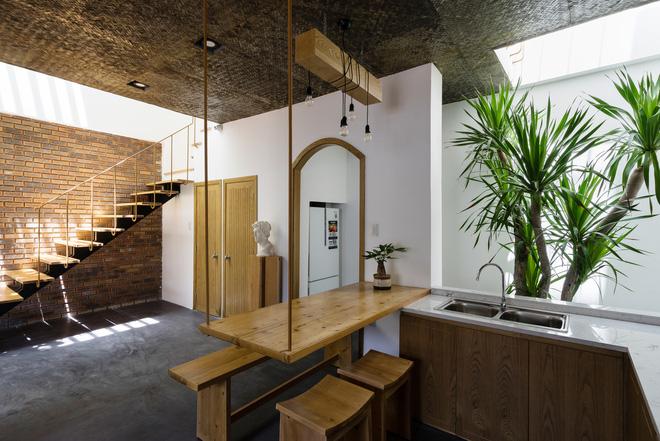 Ngôi nhà tuyệt đẹp dành cho người độc thân  - Ảnh 10