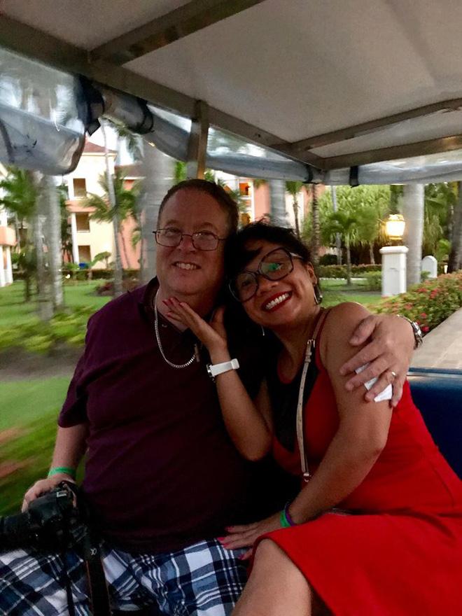 Lấy chồng khi cả 2 tay trắng, sau 16 năm cô vợ Việt sở hữu hàng nghìn mét vuông trên đất Mỹ - Ảnh 4