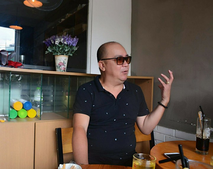 Nghệ sĩ Hoàng Sơn: Quá khứ nghèo khó vẫn luôn sống mãi trong tôi - Ảnh 2