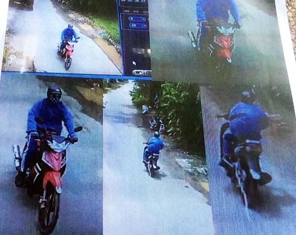 Xác định danh tính nghi phạm cướp ngân hàng ở Đồng Nai