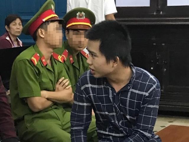 Thanh niên 9X thoát tội hiếp dâm trẻ em vì chưa đủ 18 tuổi