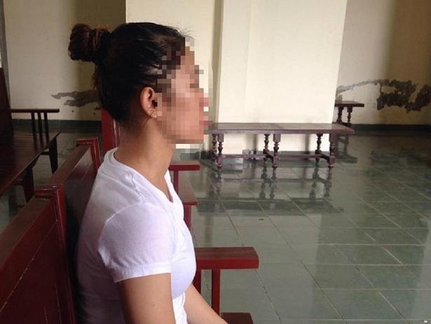 Suy ngẫm về vụ mẹ đơn thân hầu tòa vì làm sứt… mặt bàn