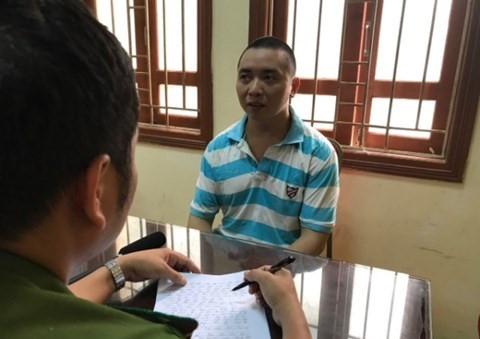 Hà Nội: Bảo vệ trường học đục két, trộm gần 400 triệu đồng