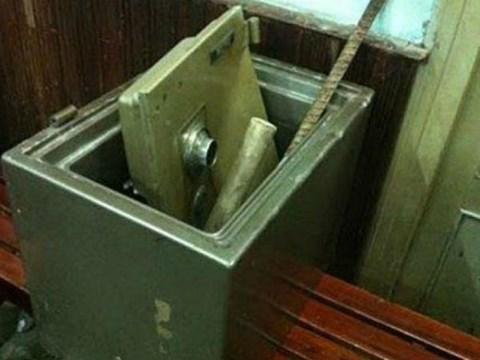 Điều tra vụ công ty bị phá 3 két sắt, trộm tài sản gần 3 tỷ đồng