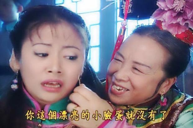 """Hoàn Châu Cách Cách: """"Hạ Tử Vy"""" lộ bản chất xấu xa, Triệu Vy trở thành nghệ sĩ bị ghét nhất 2017? - Ảnh 17"""