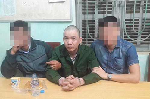 """Mẹ tử tù Nguyễn Văn Tình: """"Chết lặng khi con về đột ngột"""""""