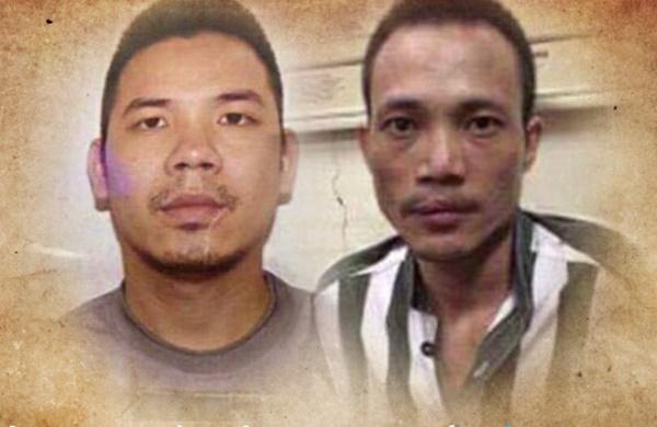 3 người họ hàng giúp sức cho tử tù Nguyễn Văn Tình chạy trốn bị tạm giữ