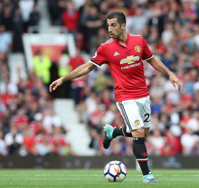 """Kẻ cùng đường vô cùng nguy hiểm, nhưng Mourinho đã có """"bảo kiếm"""" trong tay - Ảnh 2"""