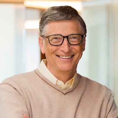 Bill Gates chuyển sang dùng điện thoại android - Ảnh 1