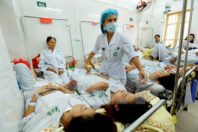 Đỉnh dịch sốt xuất huyết có thể xuất hiện trong tháng 10 và 11 - Ảnh 1