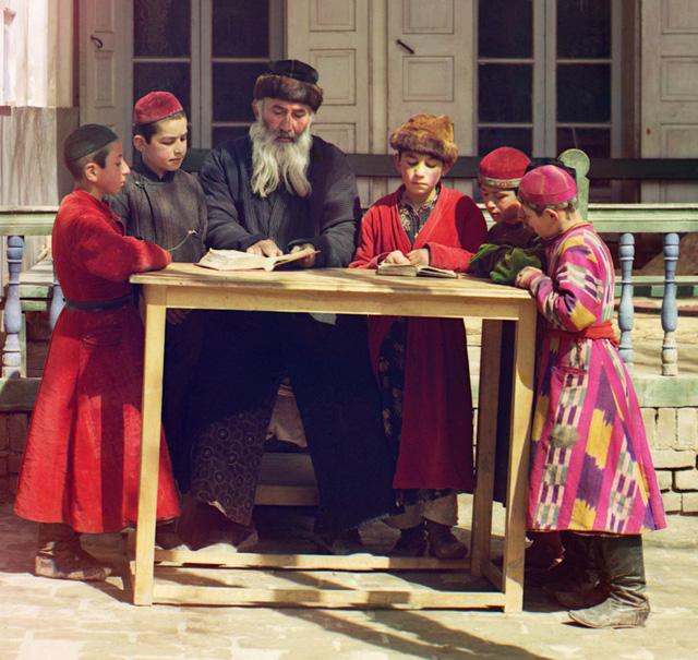 """Không tin """"có ai giàu quá ba họ"""", phải xem cách dạy con của người Do Thái! - Ảnh 1"""
