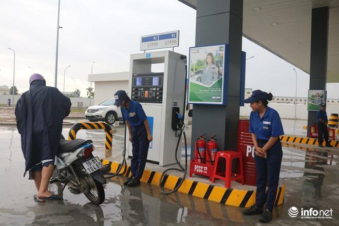 """Chân dung """"ông lớn"""" xăng dầu Nhật Bản đang được chú ý tại thị trường Việt Nam - Ảnh 1"""