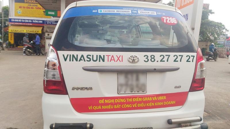 """Vinasun đang mất """"cả chì lẫn chài""""? - Ảnh 1"""