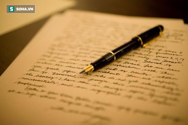 Bức thư gửi vợ trước khi chết của tài xế xe tải, đọc xong cánh mày râu có thể sẽ ngậm ngùi - Ảnh 3
