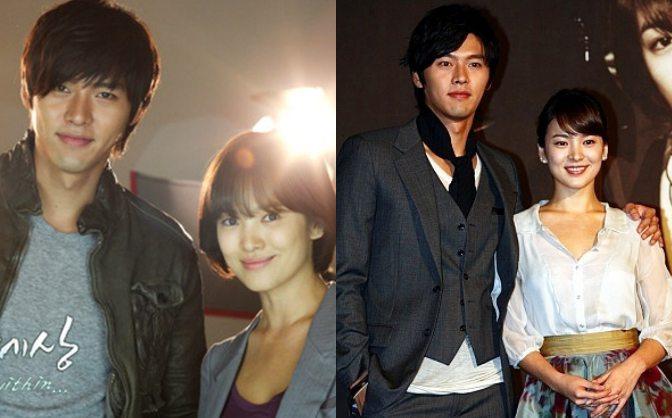 Đây là dàn khách mời siêu sao xứ Hàn dự đám cưới thế kỷ của Song Joong Ki và Song Hye Kyo? - Ảnh 33