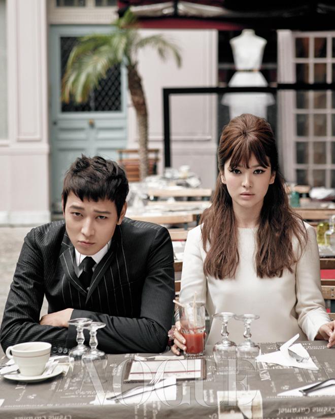 Đây là dàn khách mời siêu sao xứ Hàn dự đám cưới thế kỷ của Song Joong Ki và Song Hye Kyo? - Ảnh 31