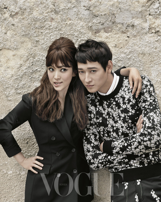 Đây là dàn khách mời siêu sao xứ Hàn dự đám cưới thế kỷ của Song Joong Ki và Song Hye Kyo? - Ảnh 30