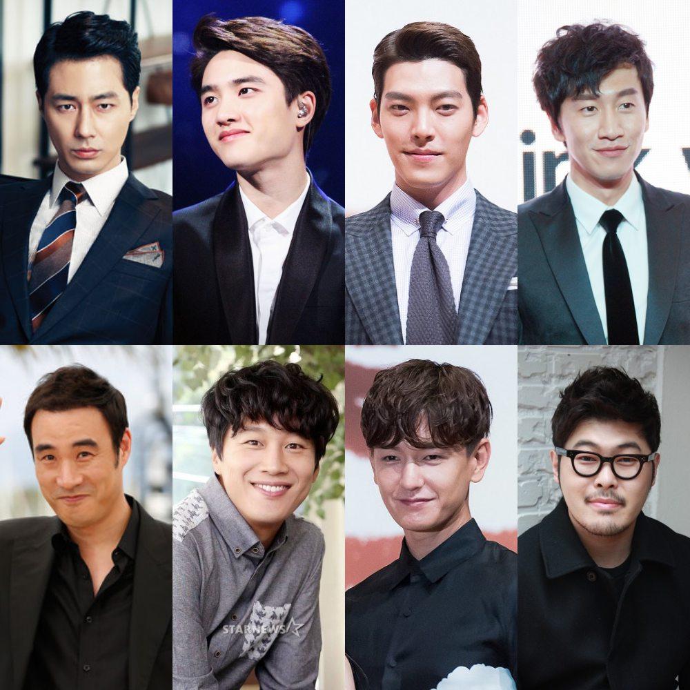 Đây là dàn khách mời siêu sao xứ Hàn dự đám cưới thế kỷ của Song Joong Ki và Song Hye Kyo? - Ảnh 6