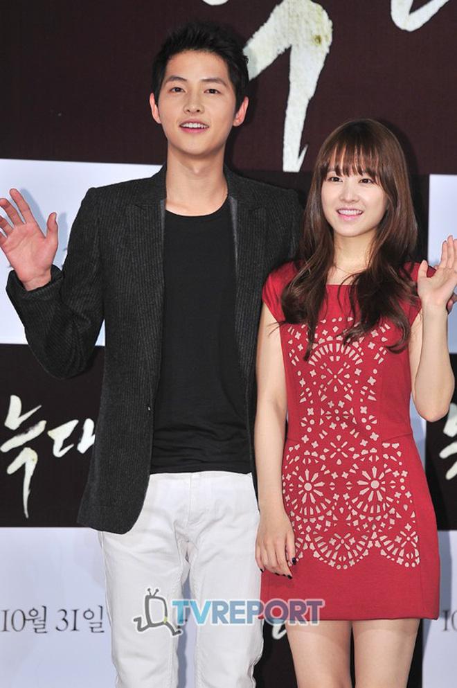 Đây là dàn khách mời siêu sao xứ Hàn dự đám cưới thế kỷ của Song Joong Ki và Song Hye Kyo? - Ảnh 18