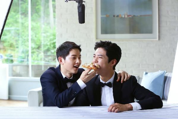 Đây là dàn khách mời siêu sao xứ Hàn dự đám cưới thế kỷ của Song Joong Ki và Song Hye Kyo? - Ảnh 13