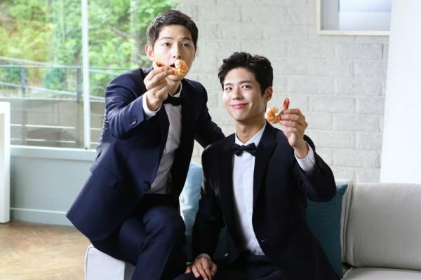 Đây là dàn khách mời siêu sao xứ Hàn dự đám cưới thế kỷ của Song Joong Ki và Song Hye Kyo? - Ảnh 14