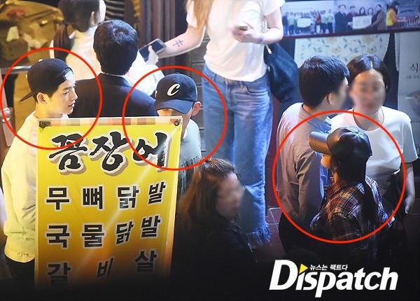 Đây là dàn khách mời siêu sao xứ Hàn dự đám cưới thế kỷ của Song Joong Ki và Song Hye Kyo? - Ảnh 5