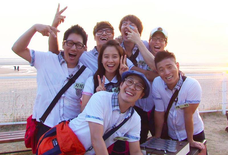 Đây là dàn khách mời siêu sao xứ Hàn dự đám cưới thế kỷ của Song Joong Ki và Song Hye Kyo? - Ảnh 20
