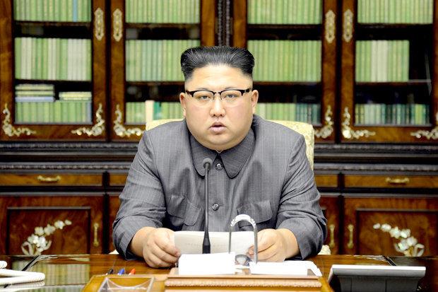 Bí ẩn cuộc diễn tập trong bóng tối của Triều Tiên và cảnh báo của Phó TT Mỹ - Ảnh 1