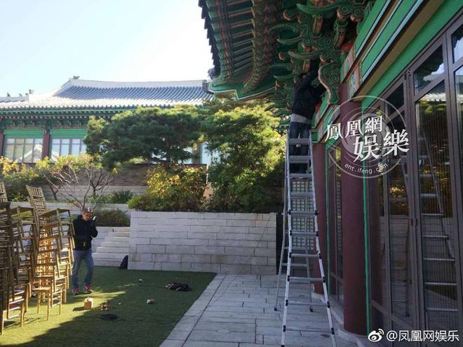 """Đám cưới Song Hye Kyo - Song Joong Ki: Cô dâu chú rể ngọt ngào """"khóa môi"""" - Ảnh 33"""