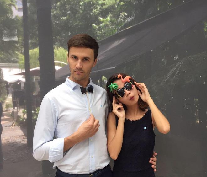 Chàng trai Pháp đưa bạn gái Việt sang Myanmar cầu hôn trên khinh khí cầu  - Ảnh 1