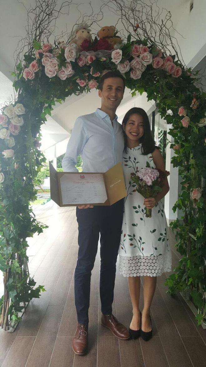 Chàng trai Pháp đưa bạn gái Việt sang Myanmar cầu hôn trên khinh khí cầu  - Ảnh 6