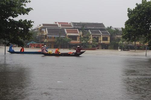 Quảng Nam: Vụ lở núi kinh hoàng qua lời kể của vị đại tá - Ảnh 2