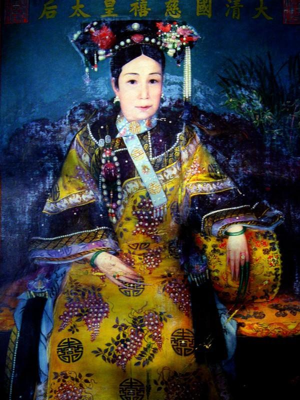 Từ Hy Thái Hậu: Giật mình với bữa cơm xa hoa, chỉ tắm thôi cũng tột cùng cầu kỳ tốn kém - Ảnh 2