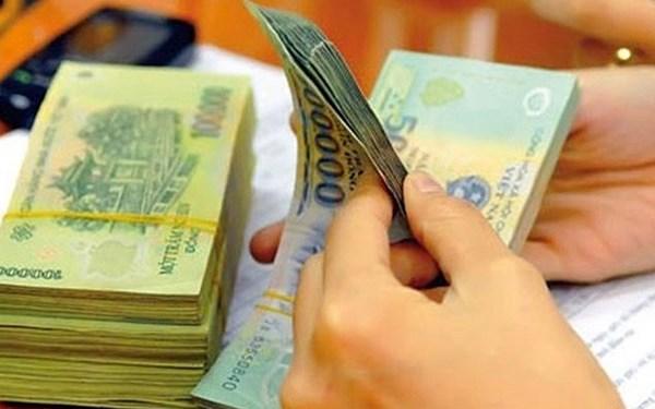 Quốc hội thông qua Nghị quyết về phân bổ ngân sách trung ương năm 2018 - Ảnh 2