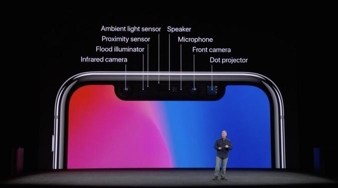 Apple sẽ trang bị máy quét 3D mặt sau trên mẫu iPhone năm 2019 ? - Ảnh 1