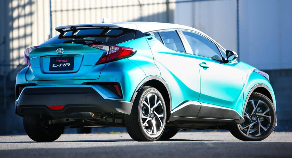 Toyota thu hồi 68.500 xe C-HR và Prius plug-In hybrid do gặp lỗi - Ảnh 1