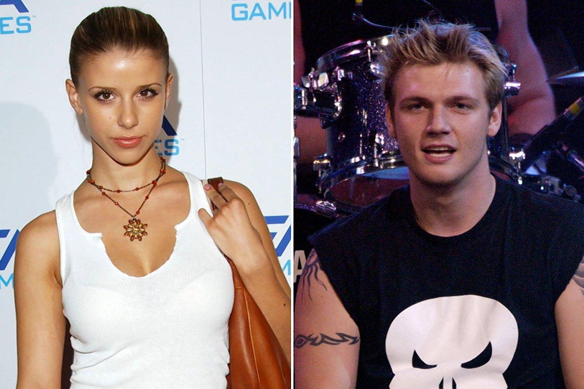Nick Carter chàng hoàng tử của Backstreet Boys bị tố cưỡng bức nữ ca sĩ 18 tuổi - Ảnh 1