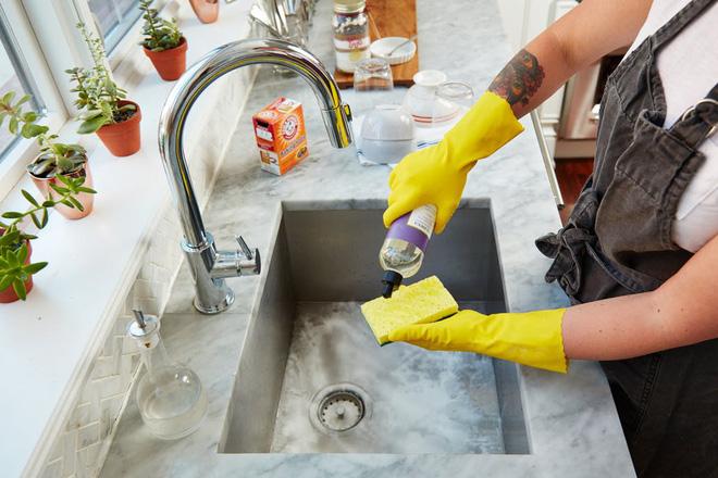 Việc rất quan trọng sau mỗi lần rửa bạt, nếu không cả nhà dễ bị bệnh - Ảnh 3