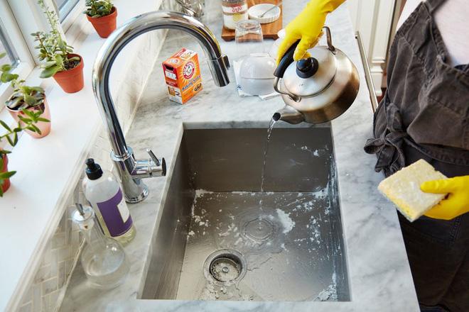 Việc rất quan trọng sau mỗi lần rửa bạt, nếu không cả nhà dễ bị bệnh - Ảnh 4