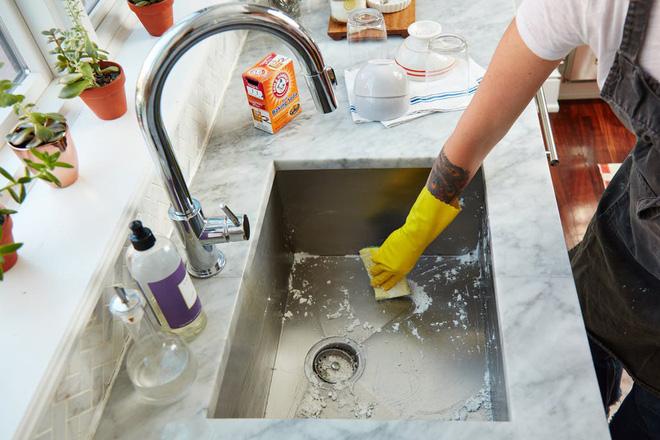 Việc rất quan trọng sau mỗi lần rửa bạt, nếu không cả nhà dễ bị bệnh - Ảnh 5